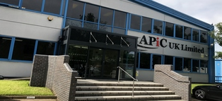 APiC UK Limited Main Office